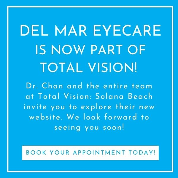 Del Mar Eyecare is now part of Total Vision